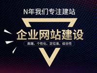 北京网站建设,定制化网站设计,h5响应式,源码交付终身使用