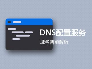 DNS配置服务