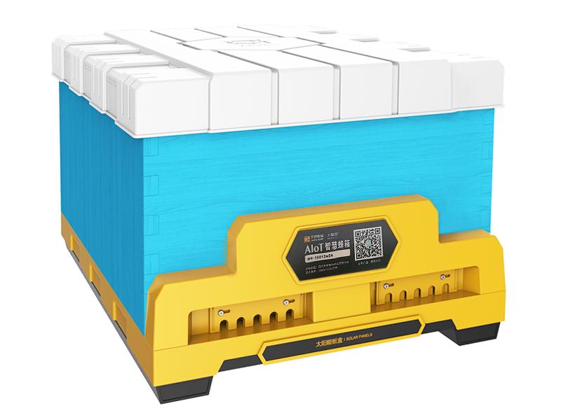 AIoT数字蜂业硬件