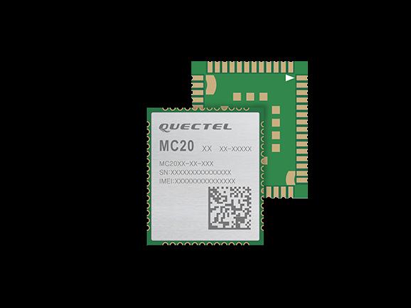 移远-MC20CB-04-STD模组