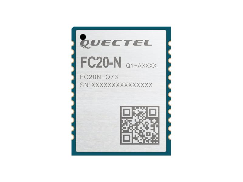 移远通信—Quectel FC20无线通信WIFI模块