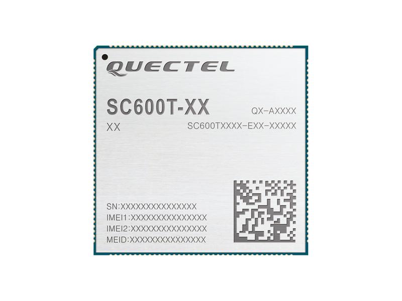移远-LTE模块SC600系列