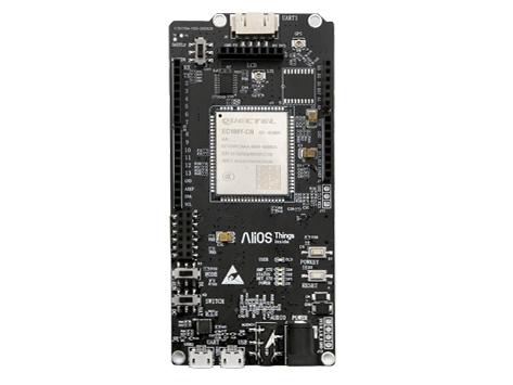阿里云IoT HaaS 600 kit CAT1开发板