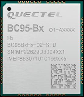 移远通信-LTE模块BC系列