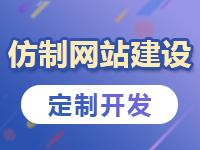 仿制网站建设,中英文网站定制,公司官网设计制作,小程序微网站开发