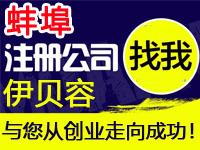 蚌埠注册工厂个体公司注册代办营业执照赠管理入驻分销商城网站建设标蚌埠