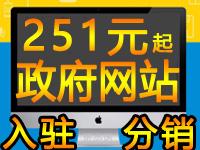 行政府类网站建设广州公司入驻分销商城网站建设小程序app邮箱店推广代运营电商平台
