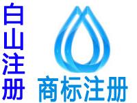 白山注册商标申请公司个人品牌设计软著版权专利商标注册白山赠商城网站建设小程序