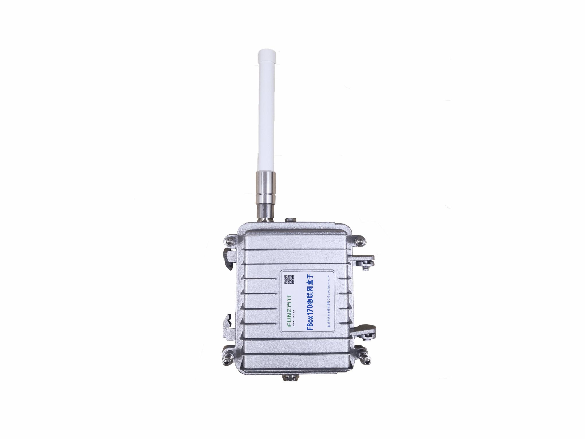 方竹FBox170无线水表采集终端
