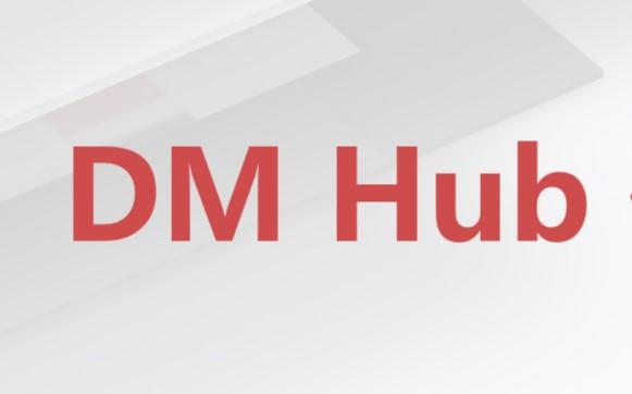 DM Hub心选寰宇版 公有云产品年度订阅费