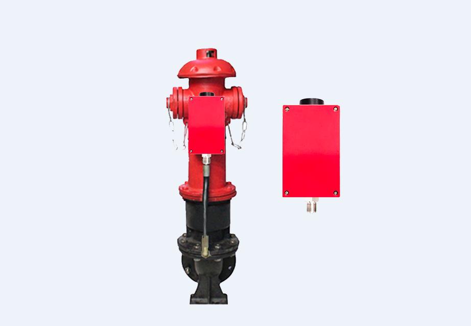 智能消防栓