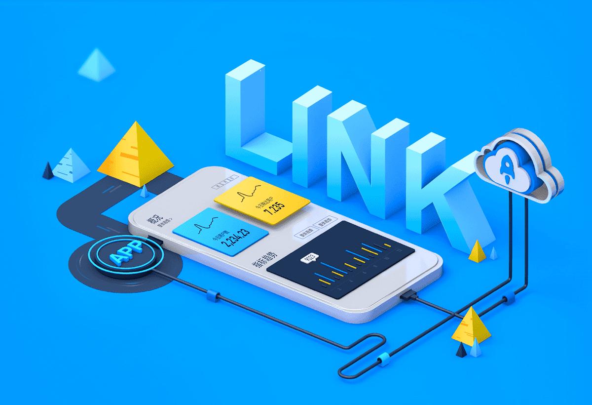 U-Link 友盟超链