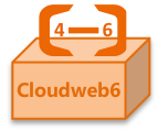 Cloudweb6 IPv6网站和应用升级平台