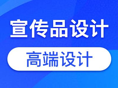 【宣传品设计】宣传单海报易拉宝墙体灯箱广告牌网络广告设计品牌