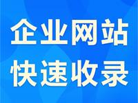 【瑞蚁云建站】SEO可快速收录、企业可视化模板建站、企业宣传官网