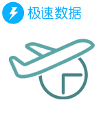 【限时满减】航班查询_航班号查询_航班API_航班查询API-极速数据