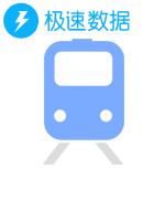 【限时满减】火车票查询_火车查询_火车车次_火车车站查询-极速数据
