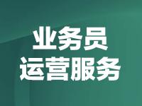业务员运营服务-河南省+湖北省