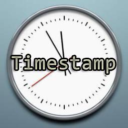 时间戳转换器API -时间戳在线转换 - 世界时区转换器