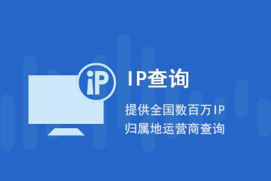 ip代理-代理 IP