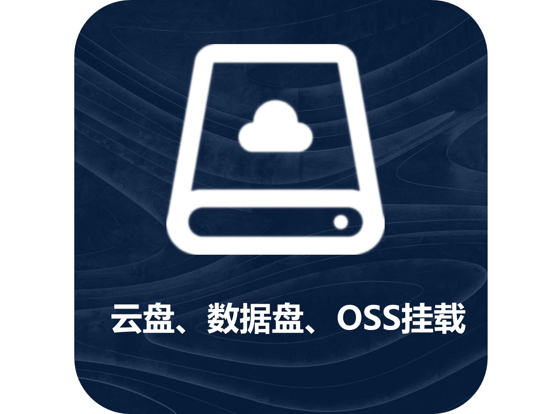 数据迁移|磁盘扩容|分区挂载|OSS挂载|本地迁移|磁盘空间不足解决