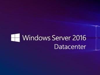 Windows Server 2016 数据中心版 64位中文版 (官方2018年2月发布)