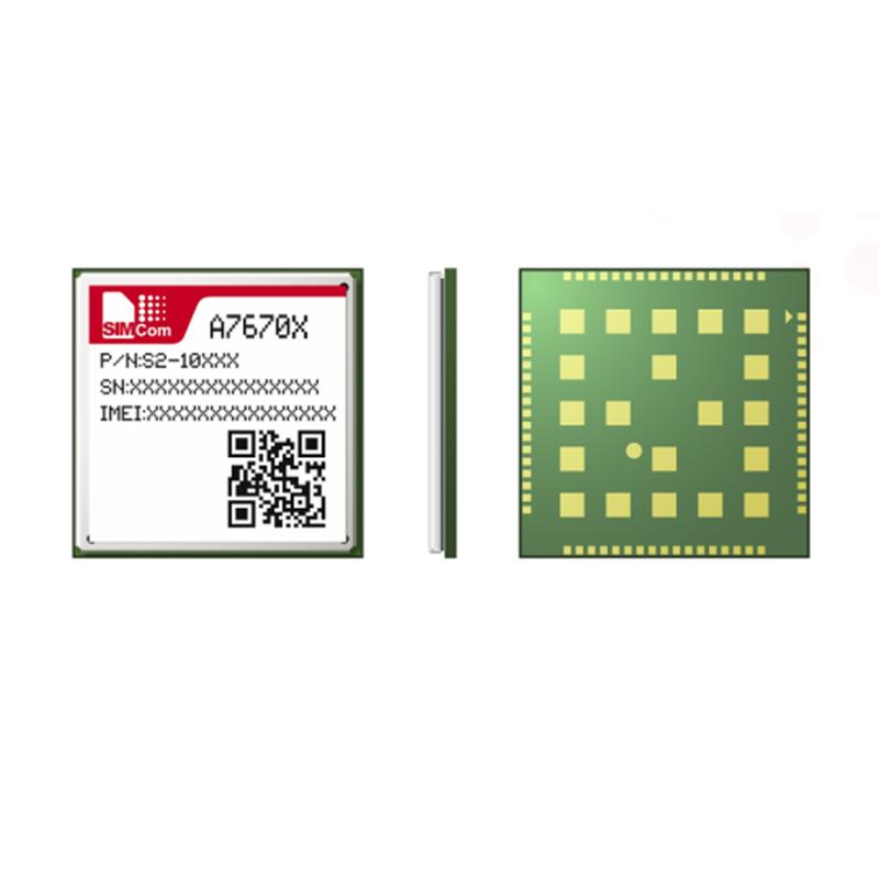 芯讯通-4G模块-A7系列