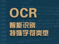 特殊字符验证码识别