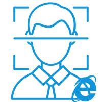 【下架】浏览器端静默活体身份认证-实人认证-H5-公众号-web app