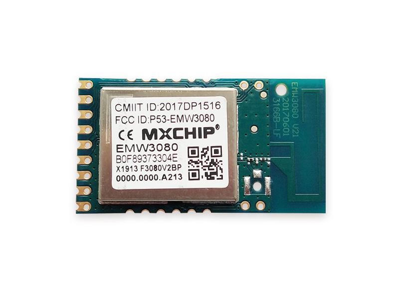 MXCHIP庆科信息 物联网低功耗Wi-Fi模组 EMW3080V2