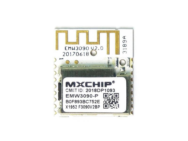 MXCHIP庆科信息 物联网低功耗Wi-Fi模组 EMW3090V2