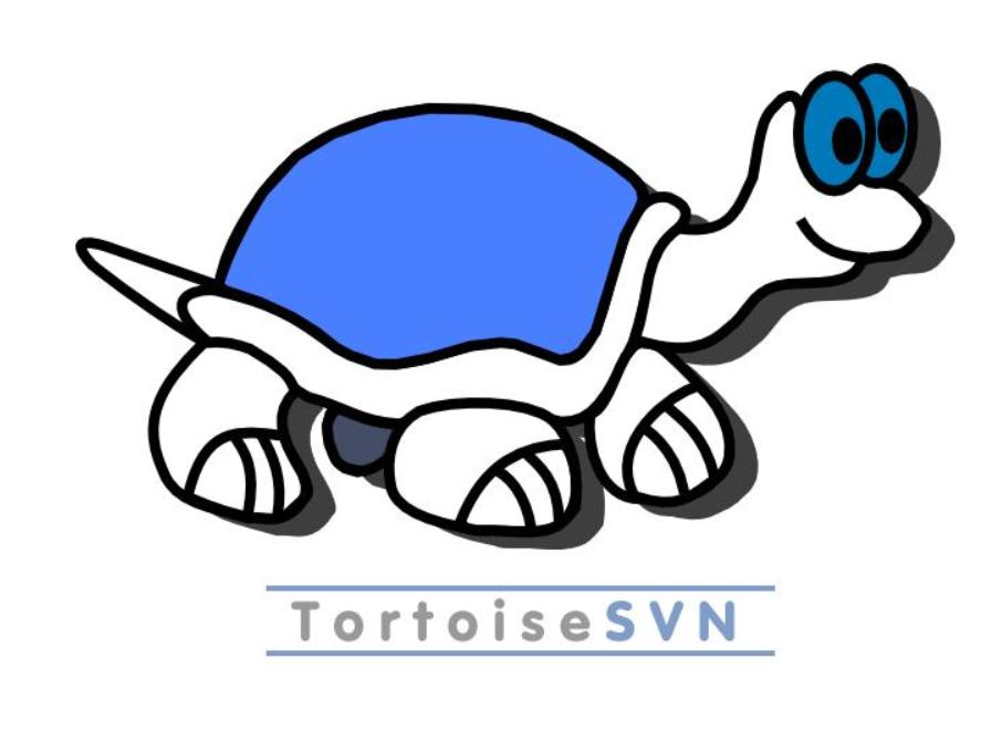 SVN管理器,svn1.7