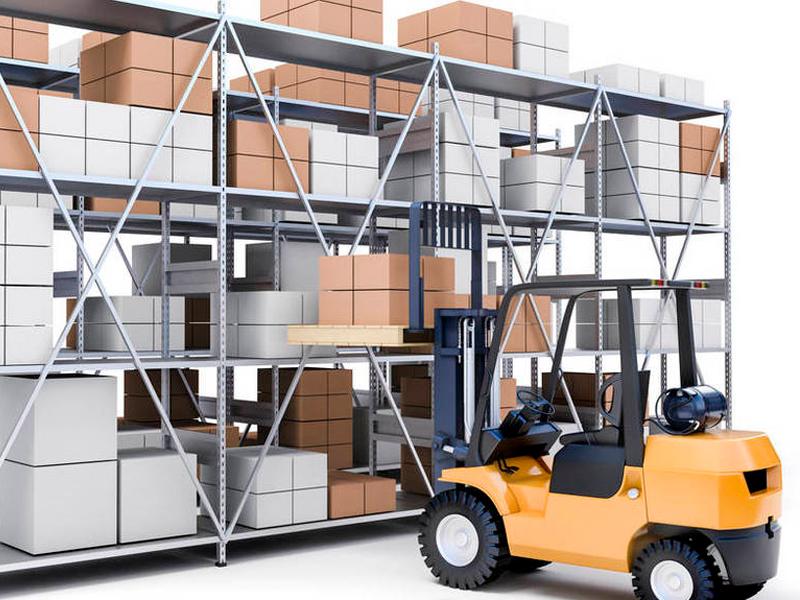 智能立体仓储和物流系统解决方案