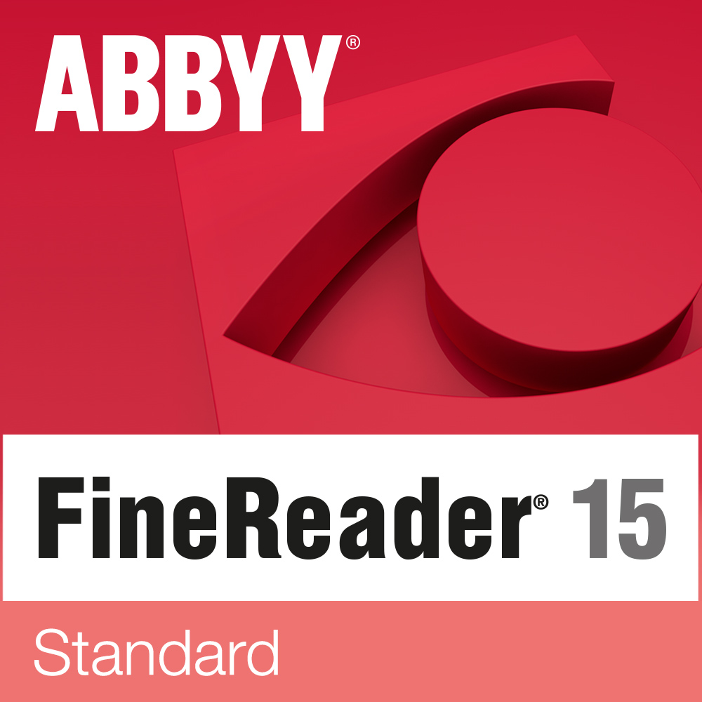 ABBYY FineReader PDF文档处理及OCR 软件