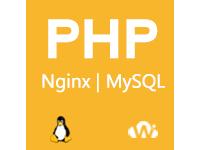 PHP5.6 运行环境(CentOS7.7 | LNMP)