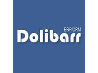 开源ERP/CRM系统 Dolibarr (LAMP)