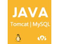 JAVA1.8运行环境(CentOS7.7 | Tomcat9 )