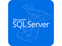 SQL Server 2017 SP1 Express(Windows 2012)