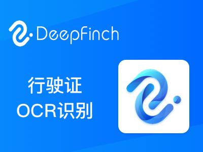 机动车行驶证识别API-驾驶证正页识别-深源恒际Deepfinch【图像识别】