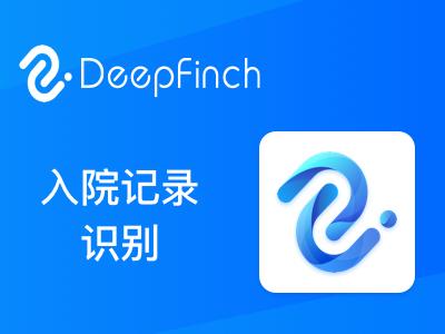 入院记录识别API-入院病史查询-深源恒际Deepfinch【医疗发票智能识别】