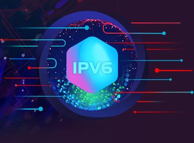 政府企业ipv4升级ipv6服务ipv6转换服务网站ipv6连通达标验证
