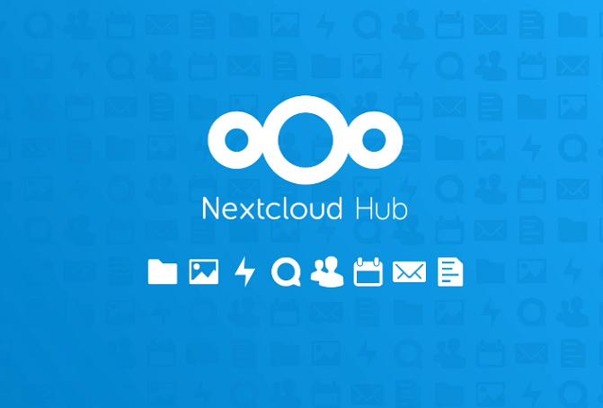 云盘存储 nextcloud-21.0.2在线文件管理/云存储系统(LAMP)