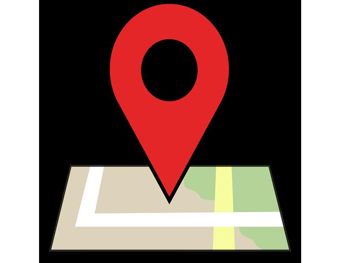 IP地理位置画像