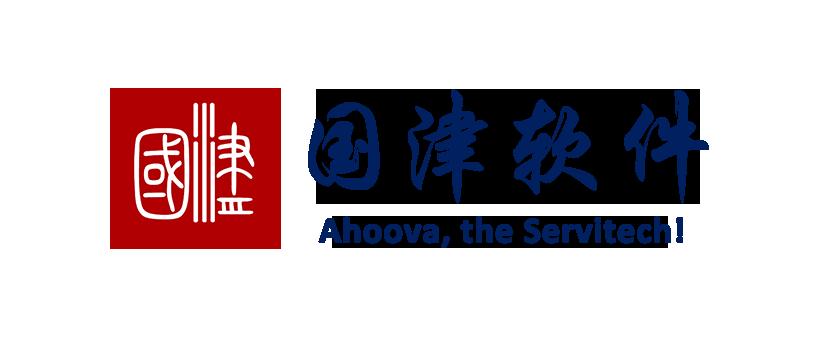 国津·Ahoova IT服务管理软件